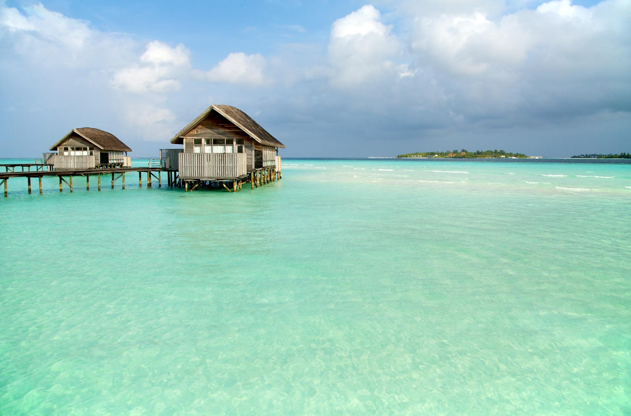 Tout Voyageur Qui Se Respecte Se Doit De Passer Et De Connaitre Le Cocoa  Island Qui Se Situe Dans Lu0027atoll De Malé. Il Fait Partie Des Iles  Idylliques ...