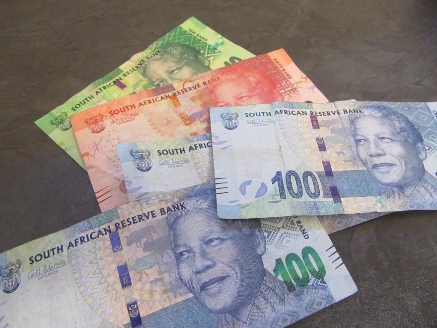 Carte Bancaire Afrique Du Sud.La Monnaie En Afrique Du Sud Lire Et Merveilles